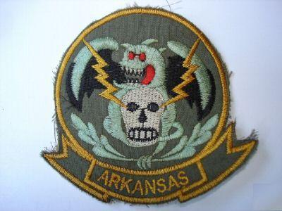 RT Arkansas