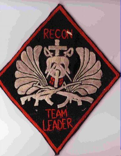 RT Illinois Team Leader