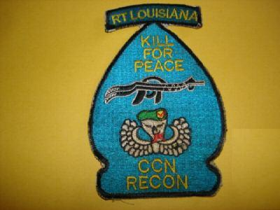RT Louisiana