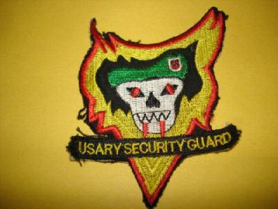 MAC-V-SOG Security Team