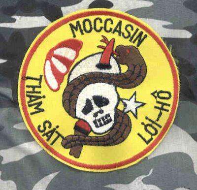 RT Moccasin