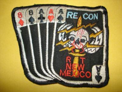 RT New Mexico