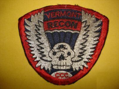 RT Vermont