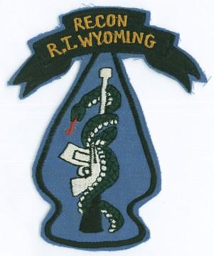RT Wyoming