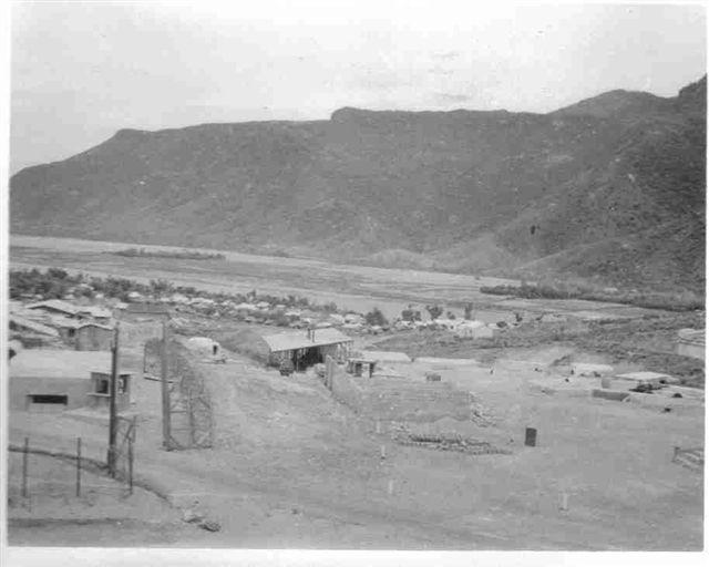 A-109 Main Gate