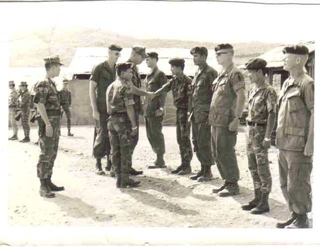 A-109 Team (Partial)
