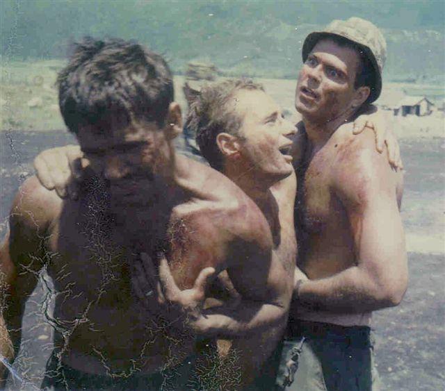 Bob Cerniak, Greg Biela & Richard Thoene