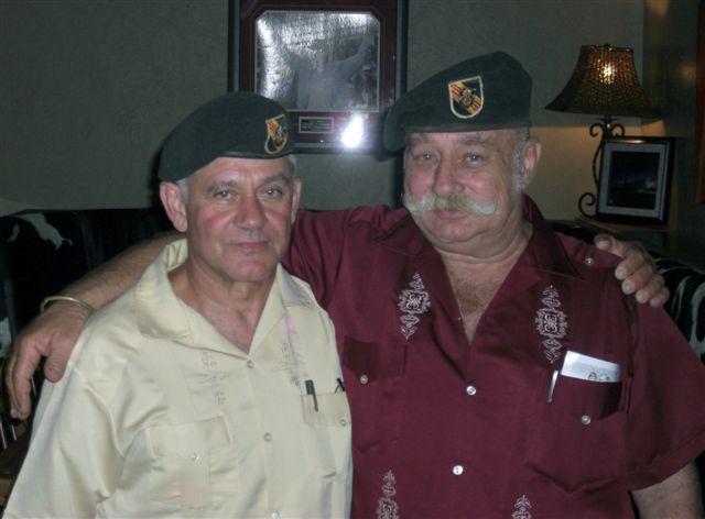 Bob Cierniak & Greg Biela