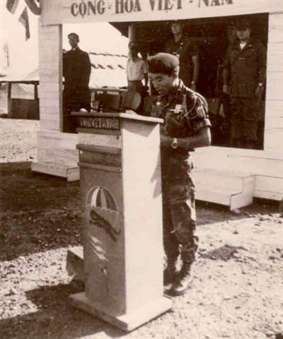 LLDB Camp Commander