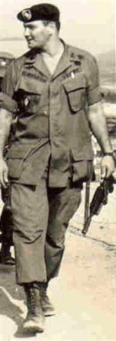 LTC Shackleton, C Det CO