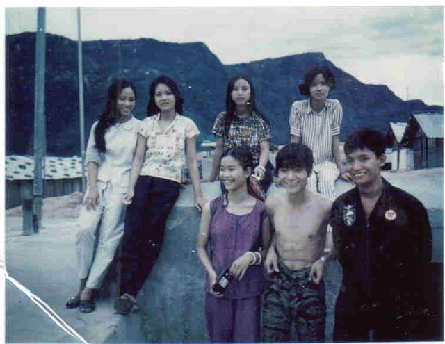 Vietnamese Counterparts