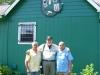 Bob, Jim & Greg Meeting at SFA Convention \'06