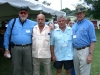 Jim,Greg, Bob and Roger Donlon, MOH