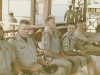 ODA 4624 1968 MSG Williams SGM McDougle SSG Holmes SFC Britton