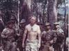 ODA251 1968 PleiDjreng Central Highland Vietnam