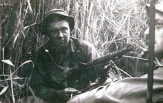 Laos RT Dakota 1966