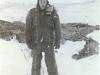 Airborne Test Platoon Black Rapids, AK 1954