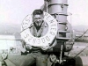 Lou Smith USS Carpenter DDK 825 Sub Base Pearl Harbor Hawaii, 1950