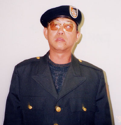 Paul Dinh