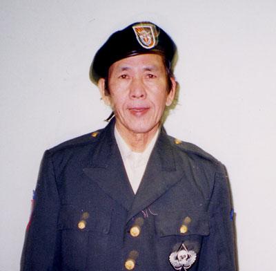 Dinh Tac Chan