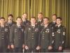 The members of ODA-751 (1990)