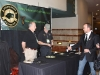 Working the Green Beret Foundation Booth