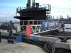 USS Helena Nuclear Submarine