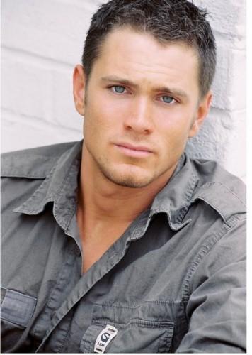 Christopher McDaniel, Actor