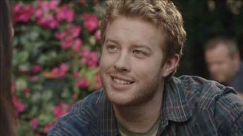 Patrick Quinlan, Actor