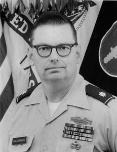 Gary Lewis MacNamara
