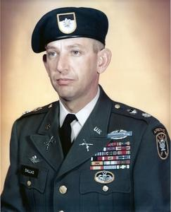 LTC Frank J. Dallas